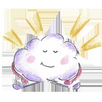 mindfulness-cloud